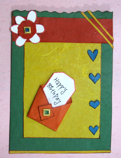 Secret Birthday Message Card in Birthday Cards For Him
