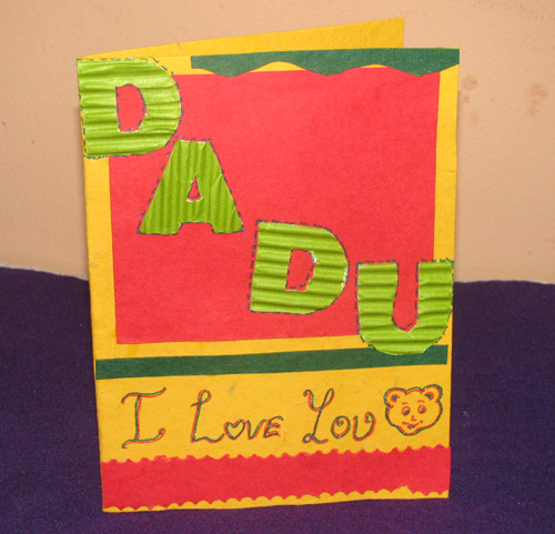 Happy Birthday Dadu in For Everyone