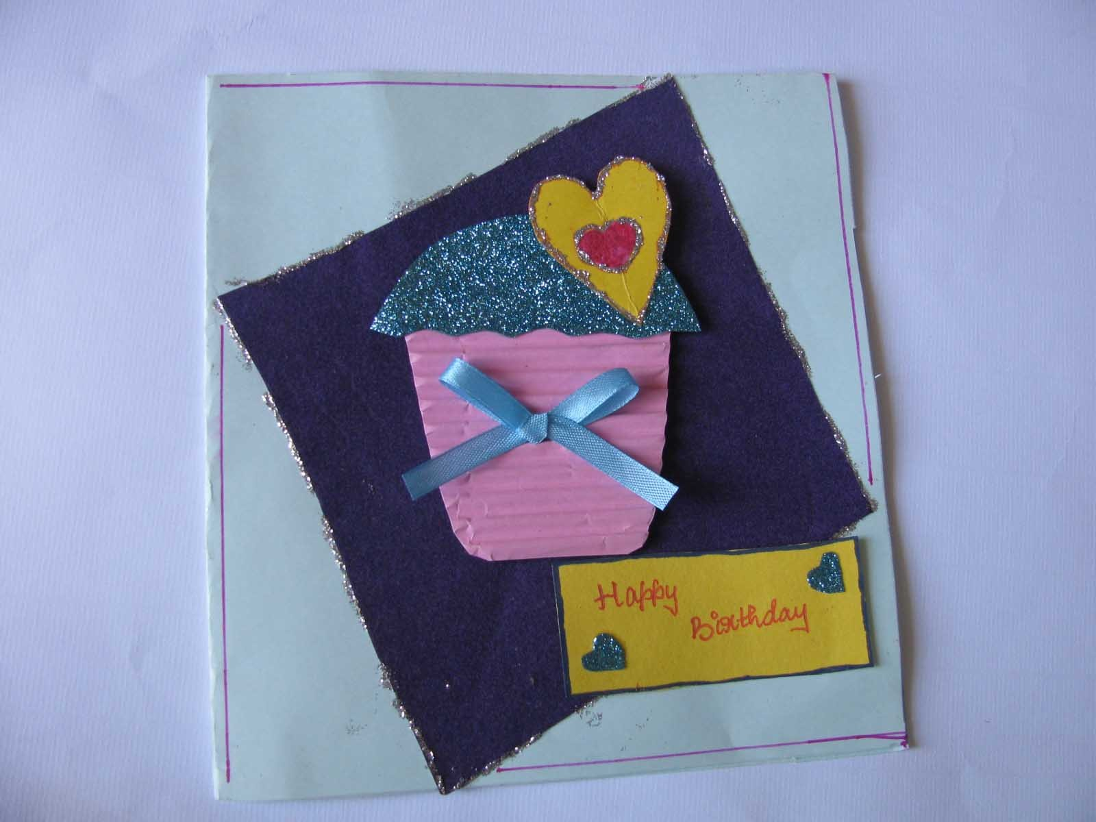 Happy Birthday Card in For Father