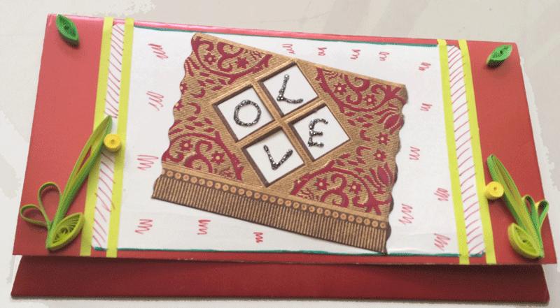 Handmade-Designer-Love-Card