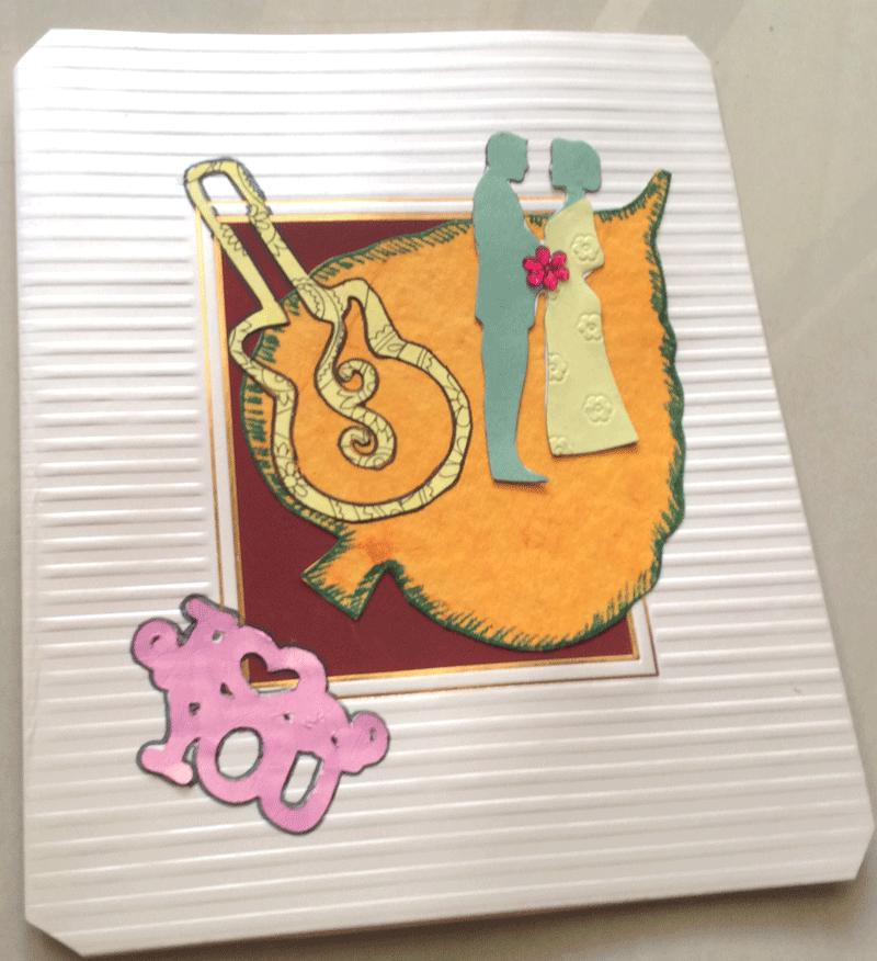 Handmade-Romantic-Card