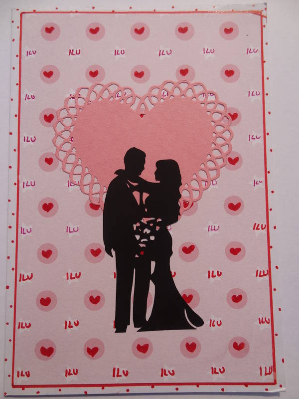 Buy_Love expression card