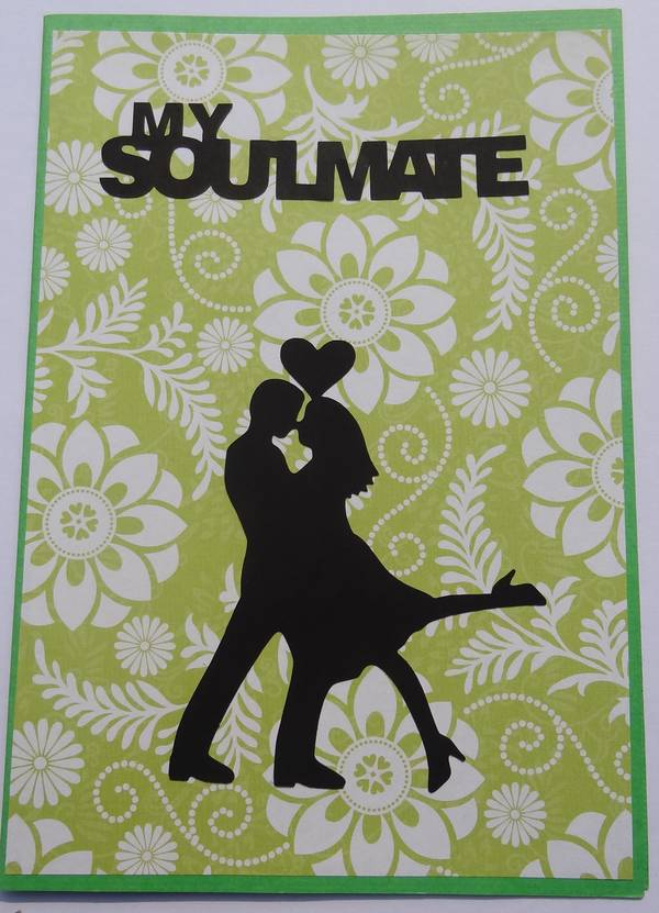 Buy_U're My  Soulmate Card – 2